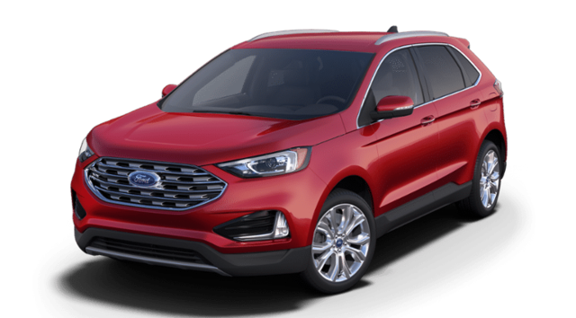 All New 2020 Ford Edge for sale in Defiance, OH